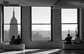 Finestre di Manhattan
