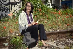 Maria Perosino foto di Olivia Gozzano