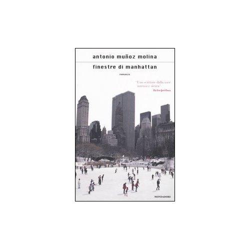 Finestre di Manhattan di A.M.Molina