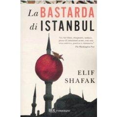 La Bastarda di Istanbul di E. Shafak