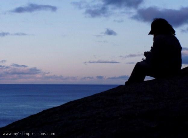 I 3 segreti per viaggiare da soli: Coraggio, Fantasia, Curiosità.