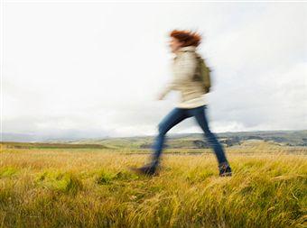 Una donna in viaggio da sola è pericoloso?