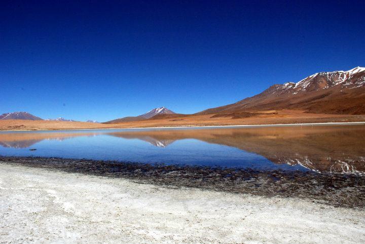 Come viaggiare da soli in Bolivia