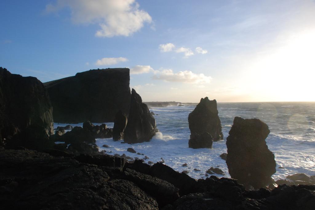 Viaggiare in Islanda in Inverno