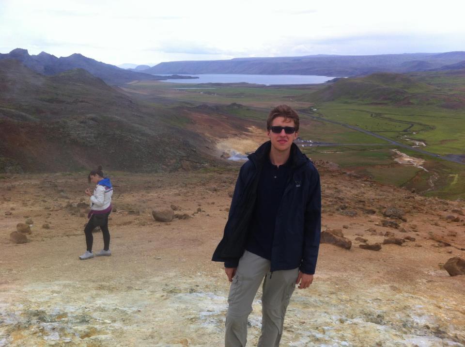 Luca, partire da soli a 18 anni per fare volontariato in un Kibbutz