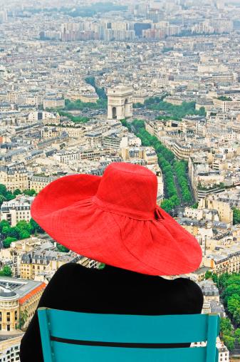 Viaggiare da soli nelle grandi città