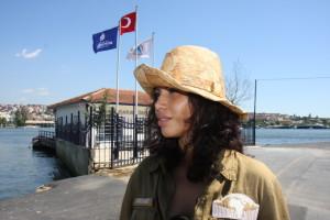 Tati in Turchia con Donnavventura