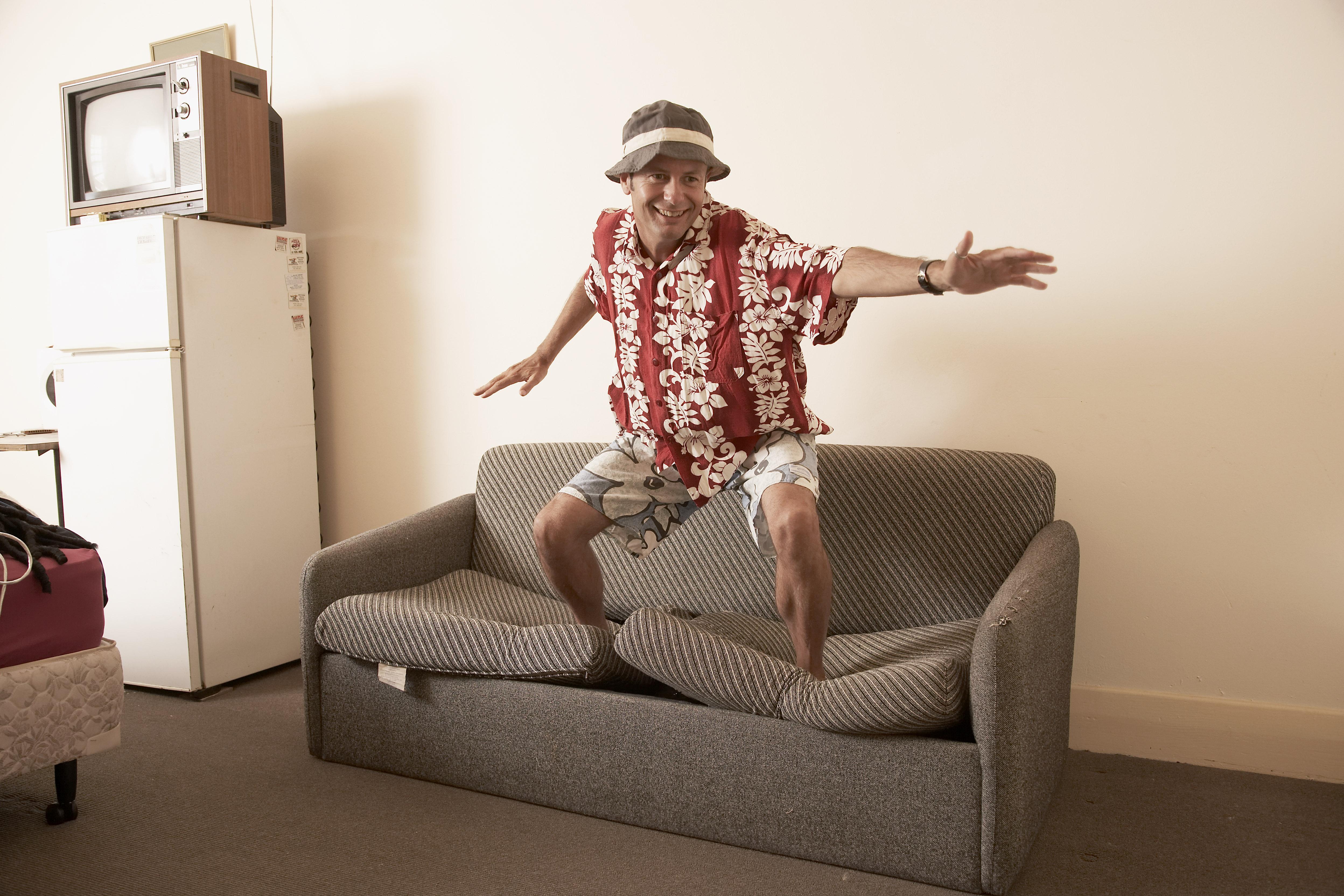Tutto quello che c'è da sapere sul Couchsurfing