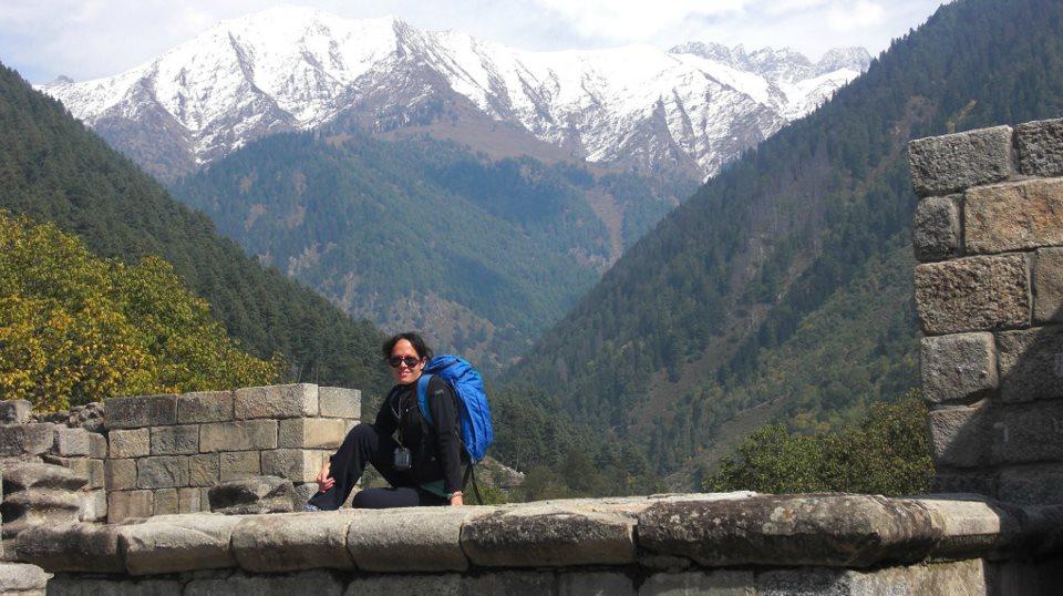 Viaggiare da Soli in India