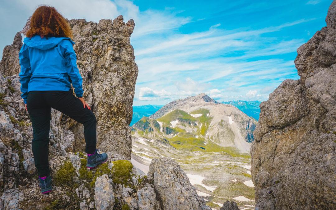 Perchè è importante il trekking in un Viaggio.