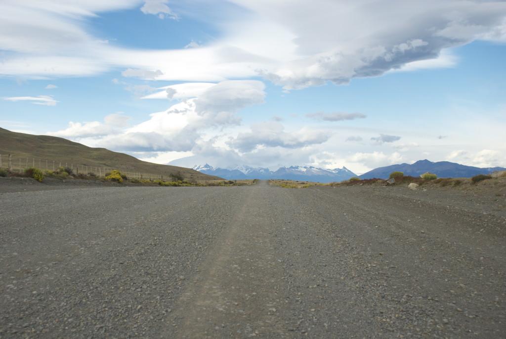 Strade della Patagonia