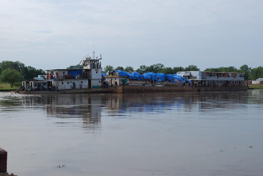 Navigazione sul Nilo