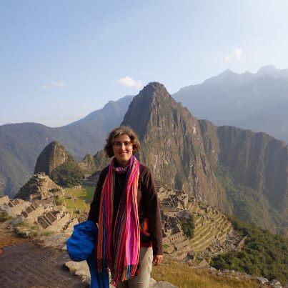 Una psicologa in viaggio da sola in Perù
