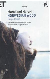Norwegian Wood – Tokyo Blues di Murakami