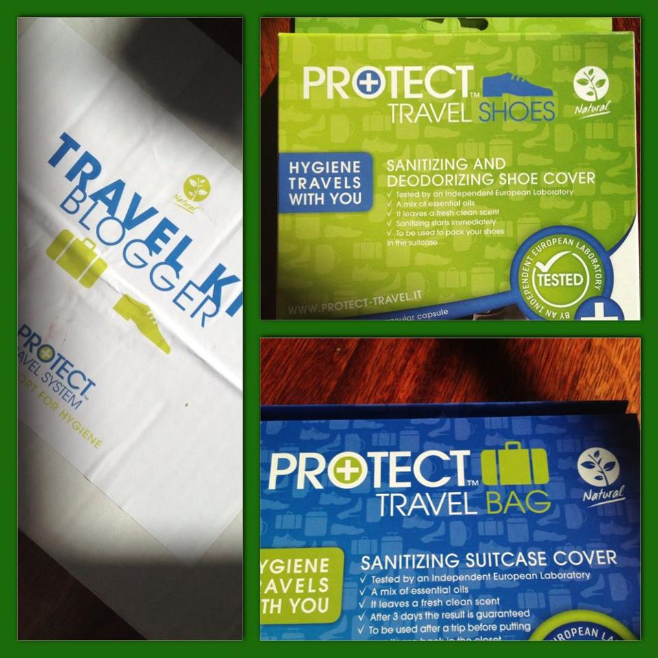 Protect Travel