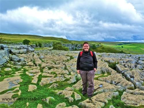 Rossella – trekking nella brughiera dello Yorkshire