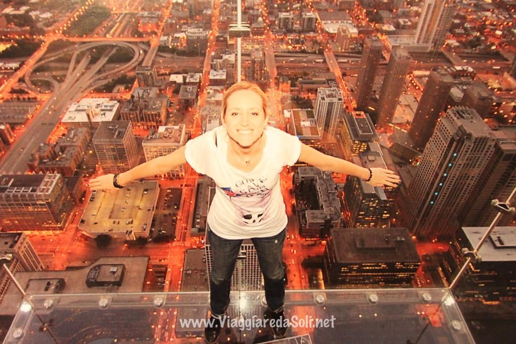 Barbara a Chicago