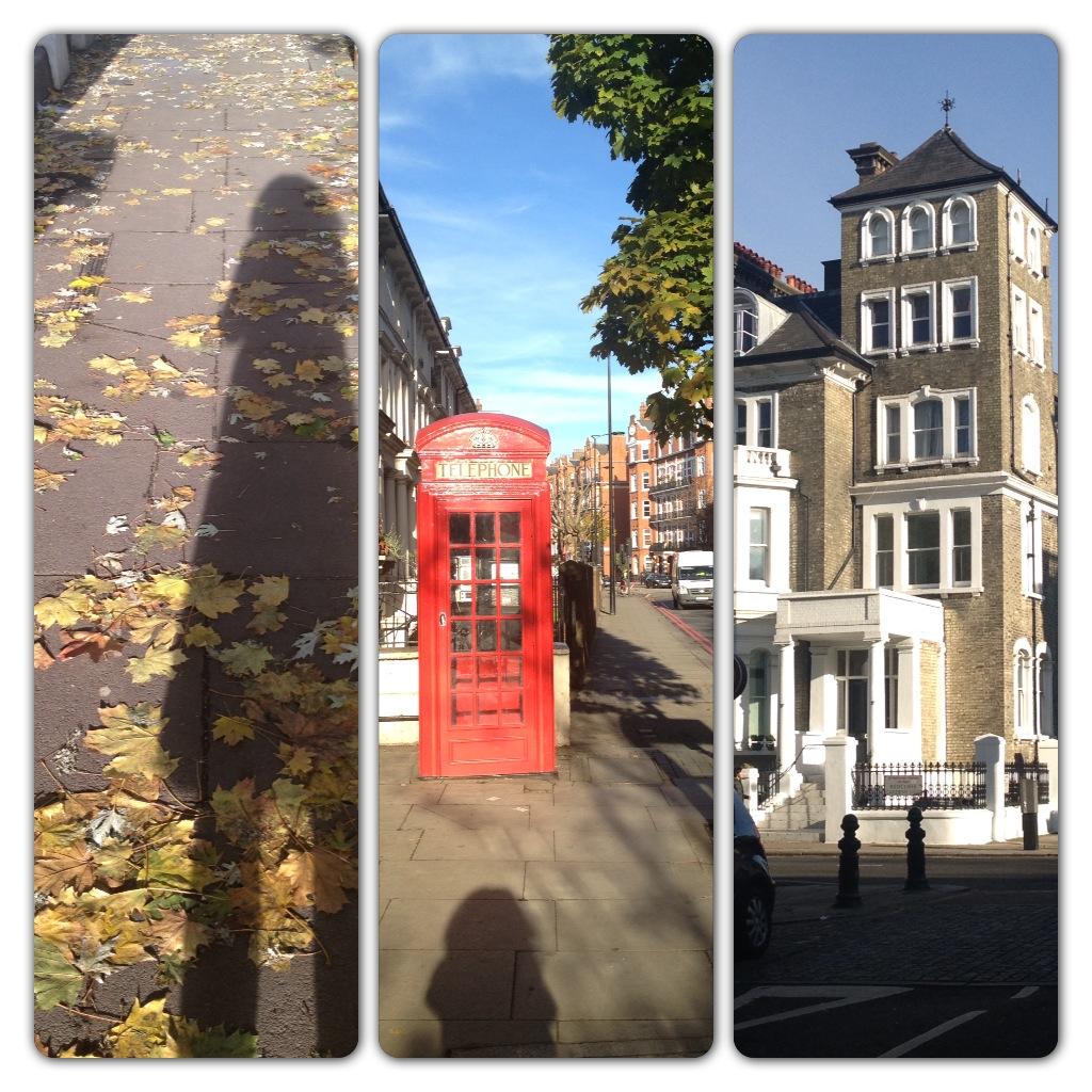 Due dritte su Londra!