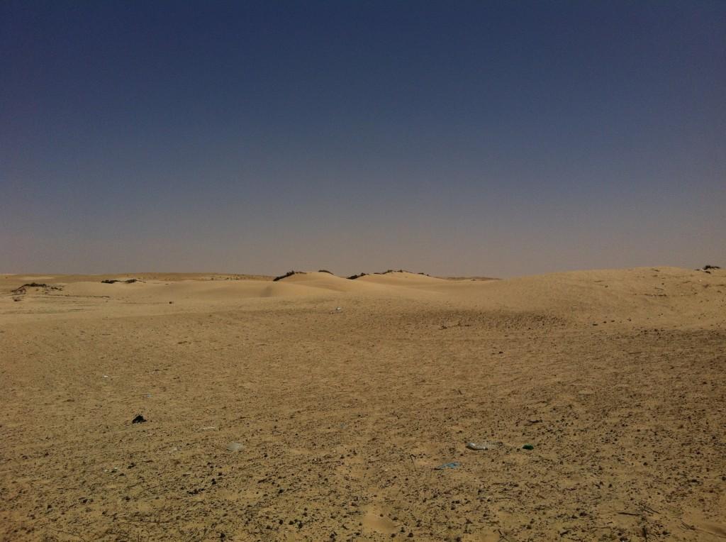 viaggiare da soli in tunisia