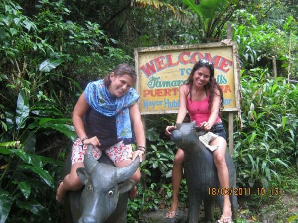 viaggiare da soli nelle filippine
