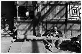 Viaggiare come Cartier Bresson