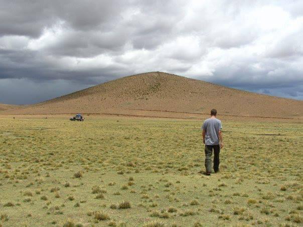 nomad working