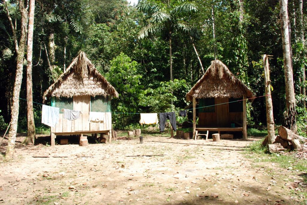 viaggiare in amazzonia