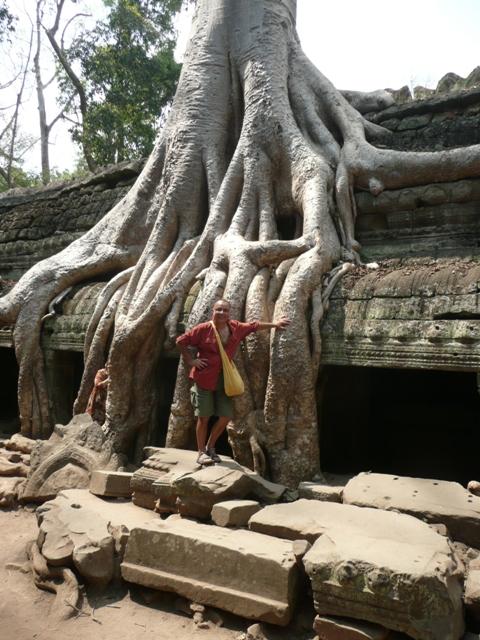 Viaggiare da soli da Bangkok a Kathmandu