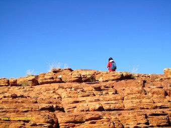 Non è mai troppo tardi per viaggiare da soli, intervista a Michela di Rocky Travel