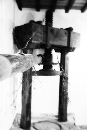 La Macina al Mulino del Gassetta