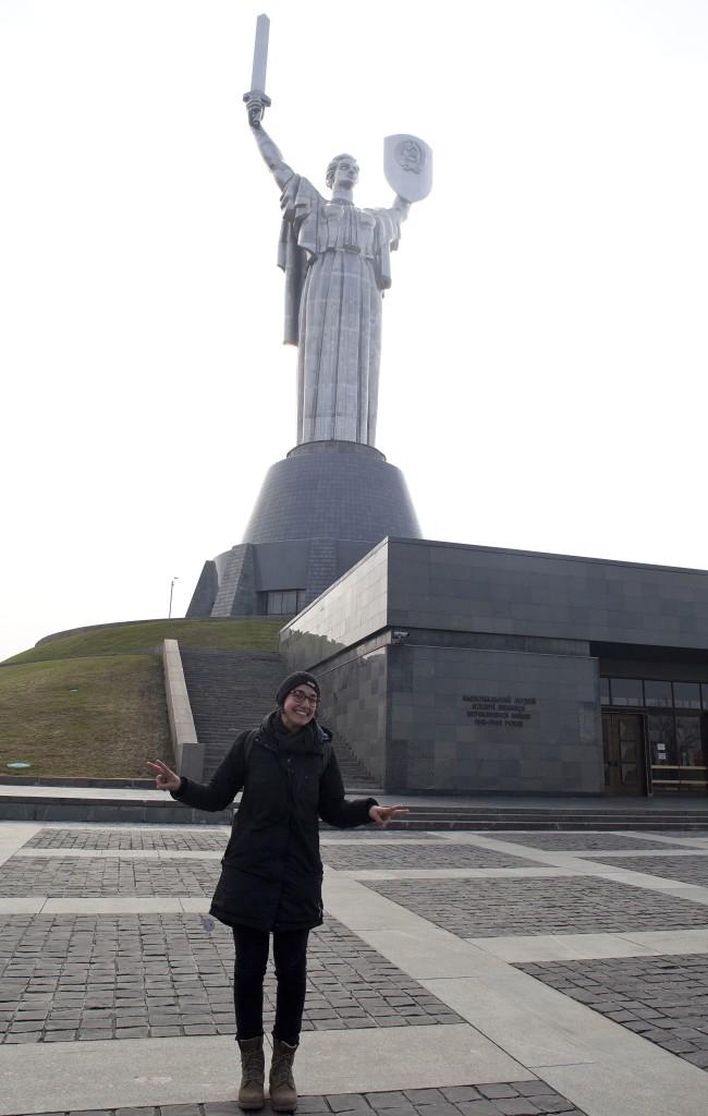 viaggiare da soli in Europa del Est