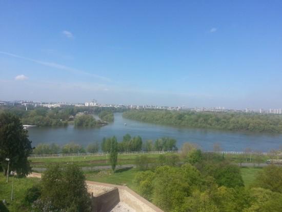 Danubio Sava