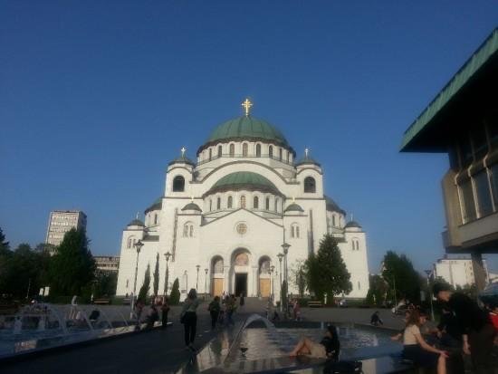 Viaggio nei Balcani da solo