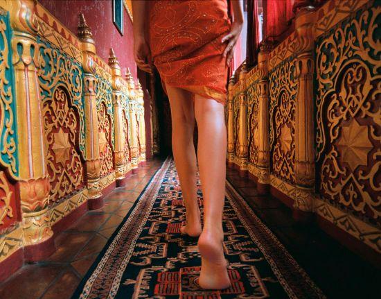 Impara ad amarti al Prana Spa di Bali