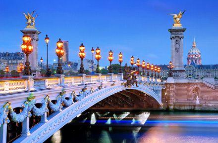 viaggiare da soli a Parigi
