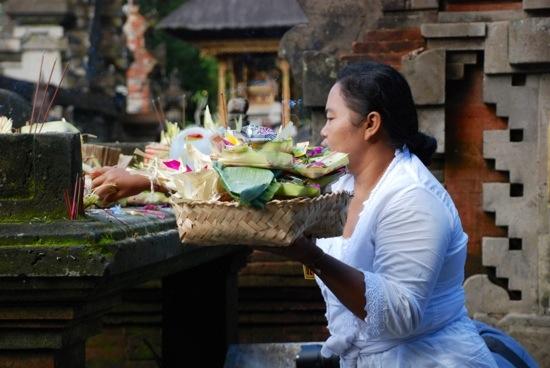 Incontrare il proprio Ketut a Bali