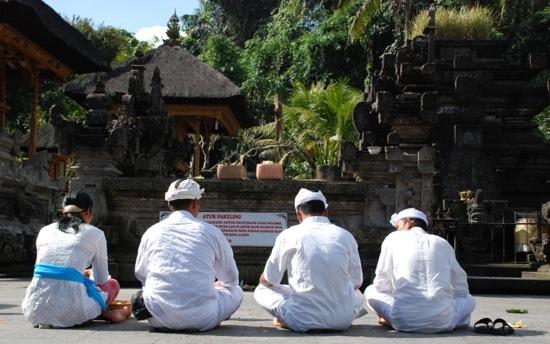 Ketut a Bali