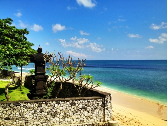 Balangan Beach- Bali