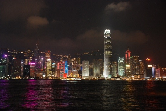Come Viaggiare da soli ad Hong Kong