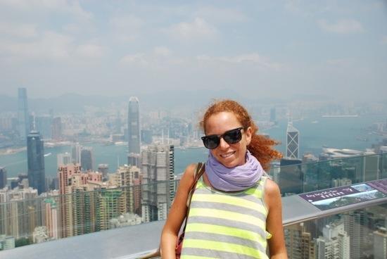 Viaggiare da soli ad Hong Kong