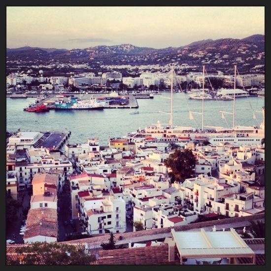Ad Ibiza ognuno può essere se stesso, chiunque tu sia!