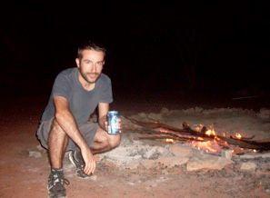 Australia da solo, avventura pura