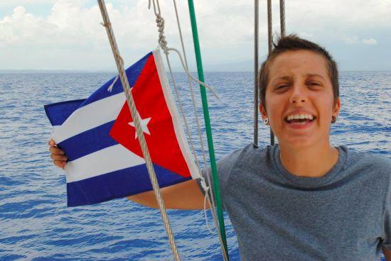 Barcastoppista destinazione Cuba!