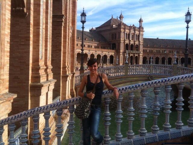 Andalusia da sola, viaggiare senza etichette