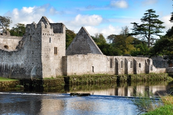 Viaggiare da soli in Irlanda