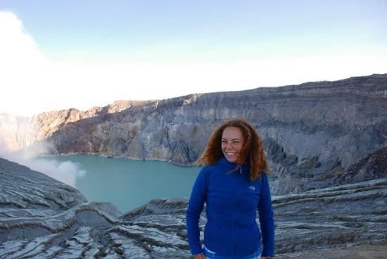 viaggiare da soli Indonesia