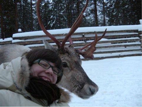 Finlandia Babbo Natale