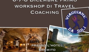 Workshop Travel Coaching
