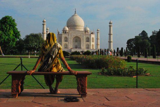 donna-viaggiare-da-sola-india