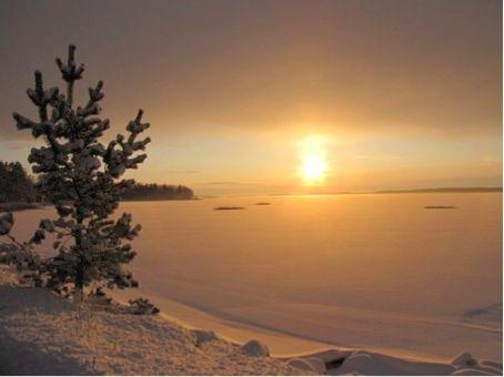 viaggiare in Finlandia
